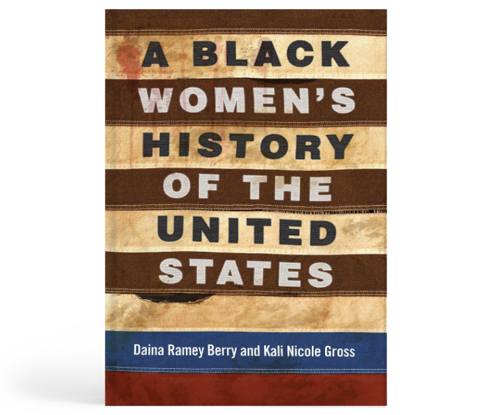 A Black Women's History of the United States :