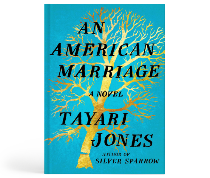 AN AMERICAN MARRIAGE :