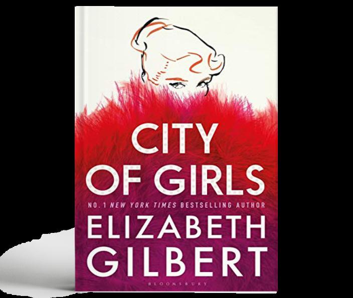 CITY OF GIRLS :