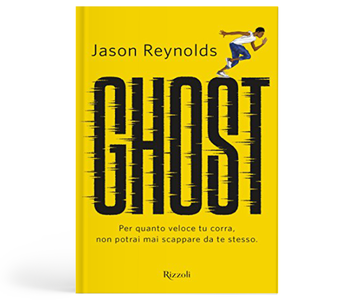 GHOST :