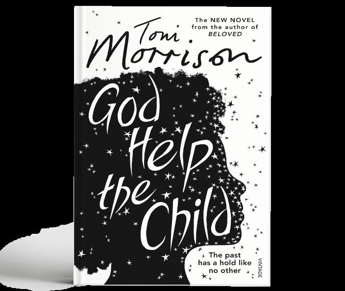 GOD HELP THE CHILD : Tom Morrison