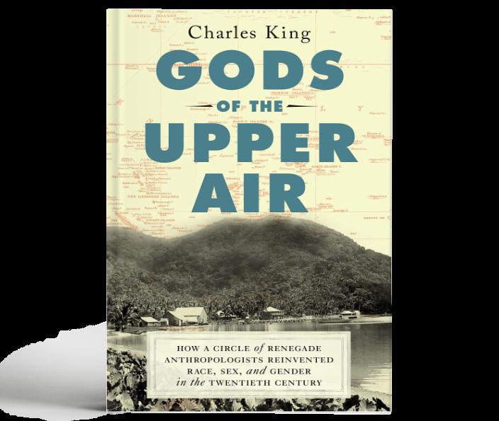 GODS OF THE UPPER AIR : Brand Short Description Type Here.