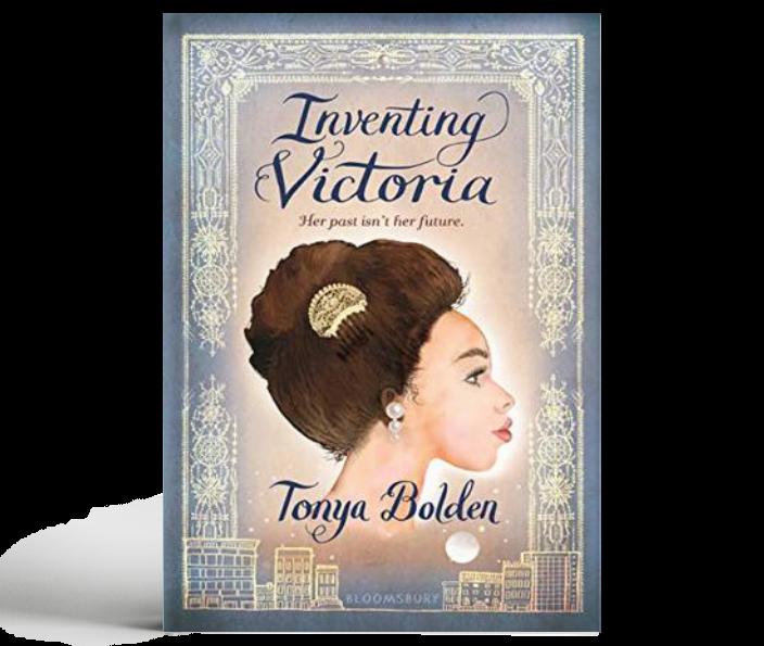 INVENTING VICTORIA :