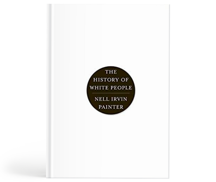 THE HISTORY OF WHITE PEOPLE : Brand Short Description Type Here.